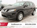 Used 2015 Nissan Rogue S All-wheel Drive for sale in Edmonton, AB