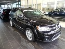 Used 2015 Dodge Journey HEATED SEATS, ACCIDENT FREE, NAVIGATION for sale in Edmonton, AB