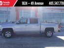 Used 2016 Chevrolet Silverado 1500 for sale in Red Deer, AB