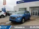 Used 2017 Hyundai Tucson SE AWD LEATHER PANO ROOF for sale in Edmonton, AB
