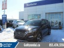 Used 2017 Hyundai Tucson SE 1.6T Leather Pano Roof for sale in Edmonton, AB