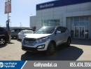 Used 2014 Hyundai Santa Fe Sport Luxury Pano Roof Leather 2 Sets of Tires for sale in Edmonton, AB