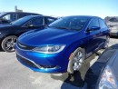 Used 2015 Chrysler 200 C for sale in Yellowknife, NT