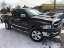 Used 2005 Dodge Ram 1500 SLT/4X4/QREWCAP/LOADED/ALLOYS for sale in Scarborough, ON