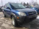 Used 2007 Hyundai Tucson GL for sale in Komoka, ON
