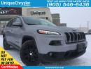 Used 2014 Jeep Cherokee Altitude| CLEAN CARPROOF|ONE OWNER| V6| 4X4| for sale in Burlington, ON