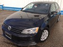 Used 2015 Volkswagen Jetta Trendline *HEATED SEATS* for sale in Kitchener, ON