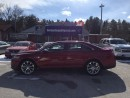 Used 2016 Ford Taurus LIMITED | AWD | LEATHER | NAV | LOADED for sale in Flesherton, ON
