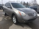 Used 2010 Nissan Rogue SL-SUNROOF-LEATHER for sale in Komoka, ON