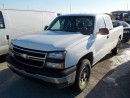 Used 2006 Chevrolet SILVERADO LS for sale in Innisfil, ON