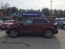 Used 2016 Ford Edge Titanium | AWD | PANORAMIC ROOF | NAV | LEATHER for sale in Flesherton, ON