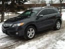 Used 2013 Acura RDX TECH PKG - NAV | CAMERA | BLUETOOTH | WARRANTY for sale in Scarborough, ON