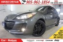 Used 2012 Mazda MAZDA3 2.5 GT| BOSE| SUNROOF| LEATHER| LOADED! for sale in Mississauga, ON