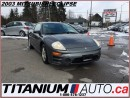 Used 2003 Mitsubishi Eclipse RS - AS-IS ONLY - Power Windows - Power Locks - for sale in London, ON