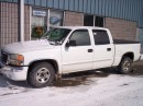 Used 2004 GMC Sierra 1500 SLE for sale in Cambridge, ON