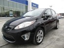 Used 2013 Ford Fiesta Titanium for sale in Halifax, NS