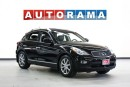 Used 2013 Infiniti EX37 360 CAMERA NAVIGATION BACKUP CAMERA AWD for sale in North York, ON