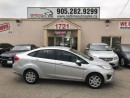 Used 2012 Ford Fiesta SE, WE APPROVE ALL CREDIT for sale in Mississauga, ON