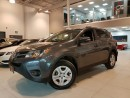 Used 2013 Toyota RAV4 LE-AWD-REAR CAM-BLUETOOTH-ONLY 83KM for sale in York, ON