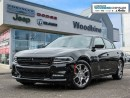 Used 2016 Dodge Charger SXT PLUS LEATHER NAVI for sale in Markham, ON