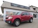 Used 2008 Mazda Tribute SUPER CLEAN, ONE OWNER,ALLOYS,FOG LIGHTS,ALL POWER for sale in Mississauga, ON