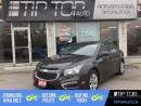 Used 2016 Chevrolet Cruze LT ** Bluetooth, Backup Camera ** for sale in Bowmanville, ON