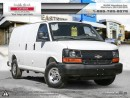 Used 2016 Chevrolet Express 2500 SHORT CARGO VAN for sale in Markham, ON