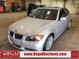 Photo of Silver 2006 BMW 3 Series