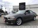 Used 2012 BMW 3 Series 320i | SUNROOF | BLUETOOTH | NO ACCIDENTS for sale in Kitchener, ON