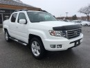 Used 2014 Honda Ridgeline TOURING for sale in Woodbridge, ON