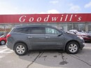 Used 2009 Chevrolet Traverse LT! QUAD SEATS! ROOF RACK! for sale in Aylmer, ON
