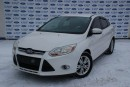 Used 2012 Ford Focus SEL*Manual for sale in Welland, ON