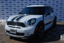 Used 2014 MINI Cooper Countryman Cooper S*Manual for sale in Welland, ON
