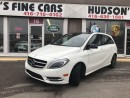 Used 2013 Mercedes-Benz B-Class B250 Sports Tourer for sale in North York, ON