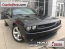 Used 2013 Dodge Challenger SXT|Leather|Nav|Heated Seats for sale in Edmonton, AB