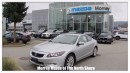 Used 2008 Honda Accord Cpe EX-L V6 at for sale in Surrey, BC