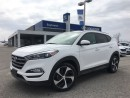 Used 2016 Hyundai Tucson AWD 1.6T Premium for sale in Barrie, ON