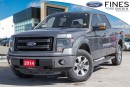 Used 2014 Ford F-150 FX4 - LEATHER NAVIGATION MOONROOF for sale in Bolton, ON