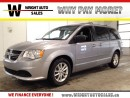 Used 2014 Dodge Grand Caravan SXT| STOW & GO| BLUETOOTH| CRUISE CONTROL| 87,172K for sale in Cambridge, ON