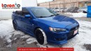 Used 2009 Mitsubishi Lancer GTS/AUTOMATIC/SUNROOF/ALLOY WHEEL/LEATHER/CERTIFIE for sale in Brampton, ON