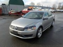 Used 2012 Volkswagen Passat COMFORTLINE for sale in Burnaby, BC