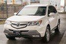 Used 2008 Acura MDX Technology Package  for sale in Langley, BC