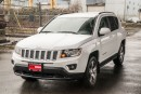 Used 2016 Jeep Compass LANGLEY LOCATION for sale in Langley, BC