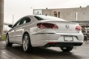 Used 2015 Volkswagen Passat CC Sportline  LANGLEY LOCATION for sale in Langley, BC