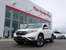 Used 2016 Honda CR-V TOURING - HONDA CERTIFIED for sale in Abbotsford, BC