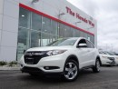 Used 2016 Honda HR-V EX-L w/Navigation 4WD - Honda for sale in Abbotsford, BC