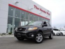 Used 2010 Hyundai Santa Fe 4WD - Honda Way Certified for sale in Abbotsford, BC