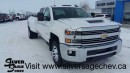 Used 2017 Chevrolet Silverado 3500 Duramax Dually Leather for sale in Shaunavon, SK