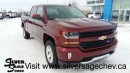 Used 2017 Chevrolet Silverado 1500 LT2 Z71 True North Edition for sale in Shaunavon, SK