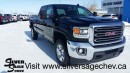 Used 2017 GMC Sierra 3500 Duramax Leather Shortbox for sale in Shaunavon, SK